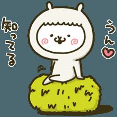 fool alpaca 18