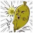 Banana Perfecto & Momo Mare