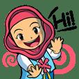 Salim & Silmy Pink Edition