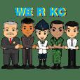 WE R KC