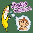 Banana Comeback