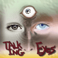 Talking Eyes