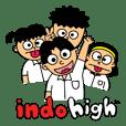 Indo High School