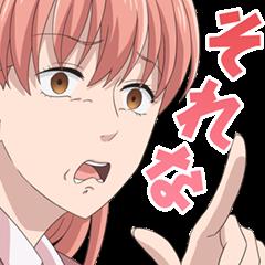 TVアニメ「ヲタクに恋は難しい」