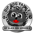 Dip Black Dog
