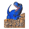 Dinosaurs Revue Company