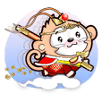 Baby Tofu Festive Greeting 2016(Chinese)