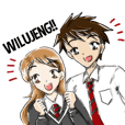 Manga Sunda: Euis and Asep