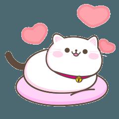 Little Pink Cat Pink