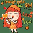 สาวน้อยส้มซ่า