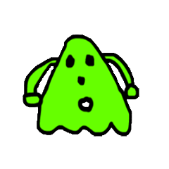 special Monster stickers 10