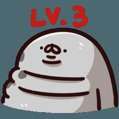 LV.3 Seal monster