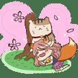 Monbi&Meowgi
