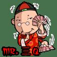 Mr.3Q