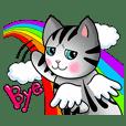 Poker face & Piggy cat Part3~friendship