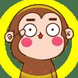 Odd Monkey INDO Ver.