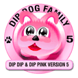 DIP PINK