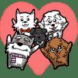 Dog's Family