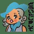 東京ジェンヌ ピーチ