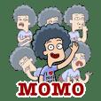 Panggil Aku Momo