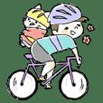 サイクリング Go!Go!