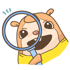 Habbo A Team Diary Line Stickers Line Store