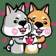 Wish japan Dog 2