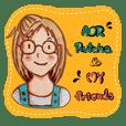 Aor Rutcha & My Friends