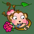 萌之猴-綜合節慶篇
