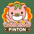 PINTON
