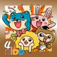 KIDO 小日子游戏