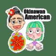 Okinawan American