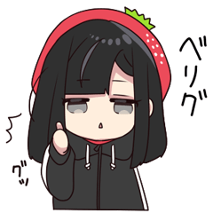 Yurudara-chan.3 Re