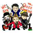 THE→ CROSS COUNTER