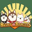 Husky Rangers (EN)