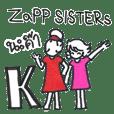 ZaPP SISTERs ABC