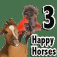 Happy Horses English ver.