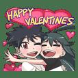 Jun Lemon (Be My Valentine)