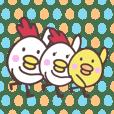 birds family dialect for tohoku