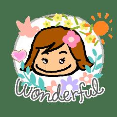 Mushroomhead girl