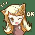 น้องแมวโมจิ