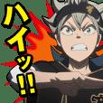 TVアニメ「ブラッククローバー」