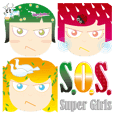 S.O.S. Super Girls
