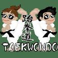 跆拳道NO1