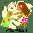 HIRO HULA 3