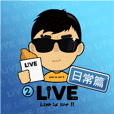 LIVE KING !! (2) - daily