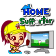 Home Supporter <GOLF>