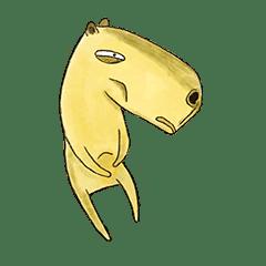 水豚生活2