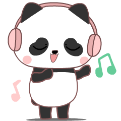 Panda Manda 4 : Animated