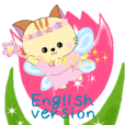Kuro's daily life 13  English version